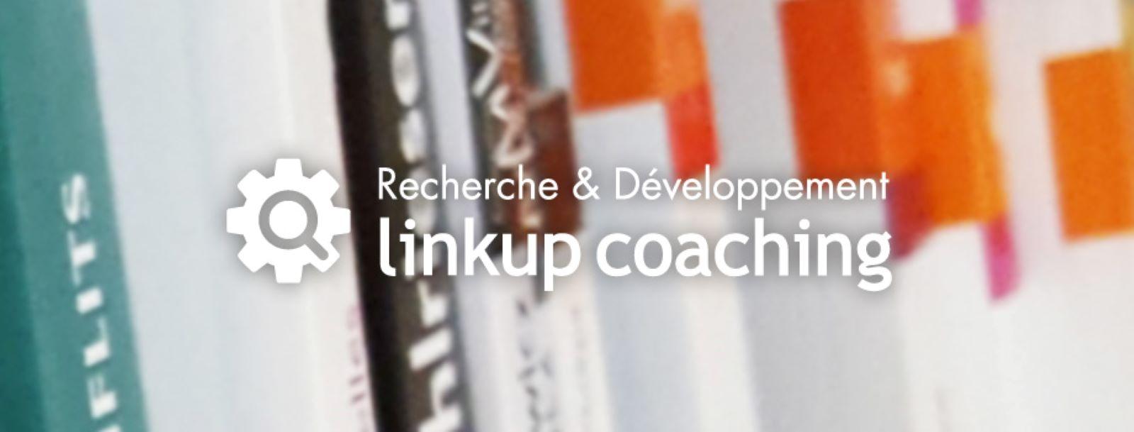 Coaching professionnel – Recherche & développement