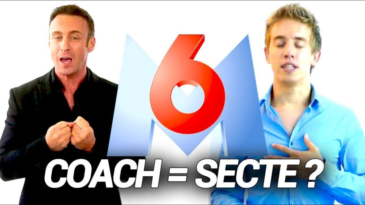 Le coaching selon M6 et Capital : exaspéré