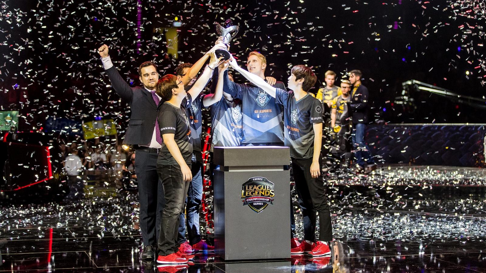 E-sport, coaching, préparation mentale, cerveau triunique : une équipe gagnante au service des joueurs de jeux vidéos de haut niveau