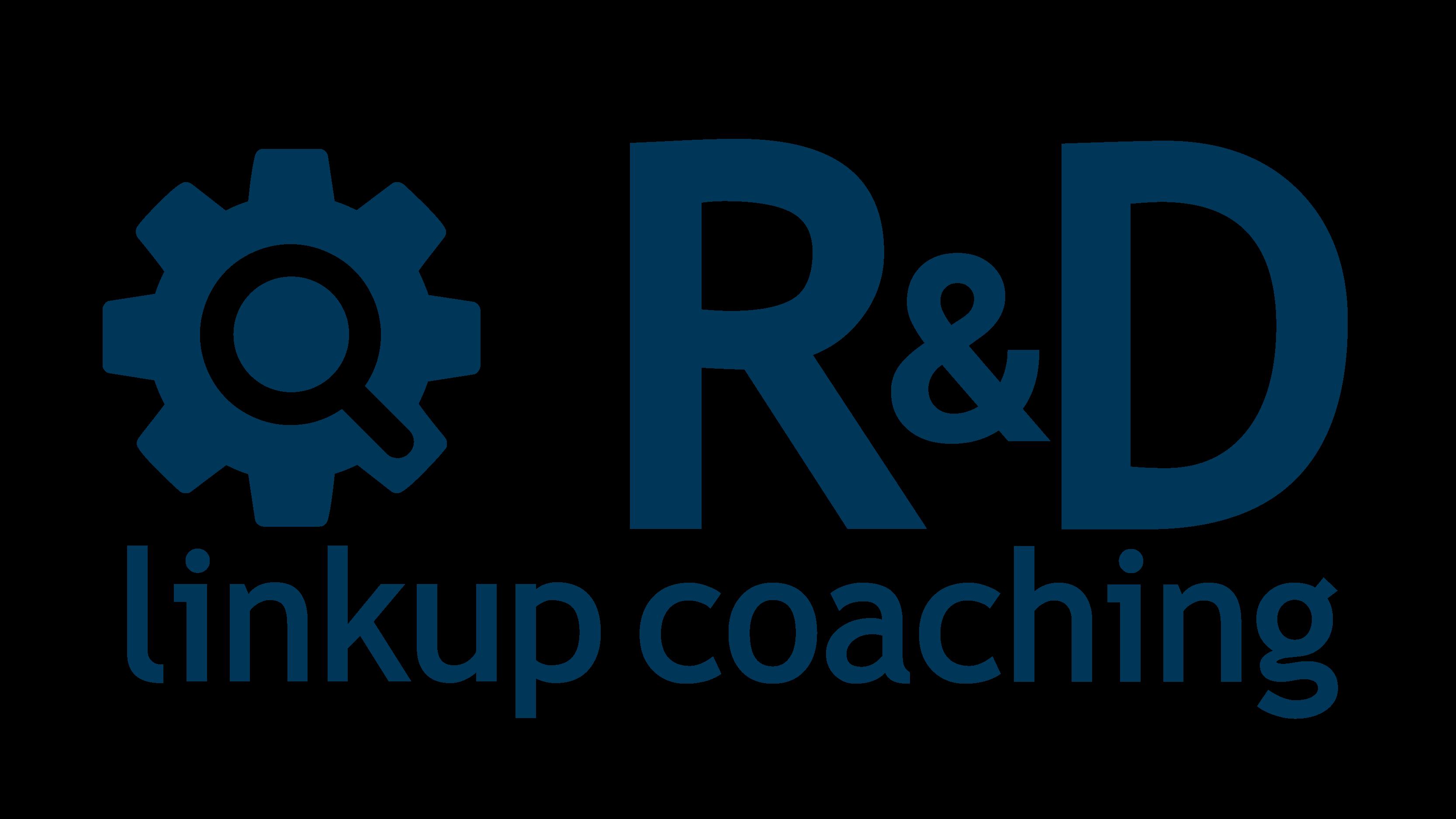 R&D Linkup Coaching