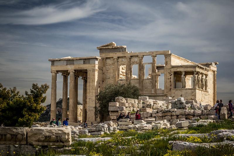 Le Sens en philosophie – Grèce antique (1)